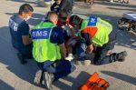 Protección Civil Los Cabos atiende más de 30 accidentes por semana