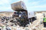 Para prevenir enfermedades, el Gobierno de Los Cabos garantiza la recolección de basura doméstica