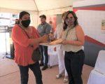 Continúa alcaldesa Armida Castro apoyando a los habitantes de la zona rural; entrega más de $9 MDP en apoyos al sector ganadero y agrícola