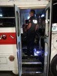 En vigilancia permanente la Dirección de Transporte para verificar que las unidades cumplan con las medidas sanitarias
