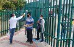 Gobierno de Los Cabos apoya en las jornadas de vacunación con personal y alimentos para el equipo médico, voluntarios y elementos de la Secretaría de Marina