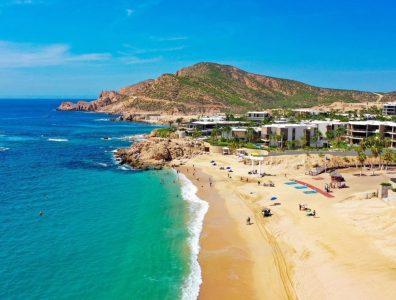 Disfruta este domingo en casa; en las 11 playas abiertas de Los Cabos sigue permitiéndose solo el 40% de aforo