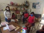 A través del Programa PAMAR, DIF Los Cabos fortalece la prevención del abandono escolar, embarazo a temprana edad y drogadicción