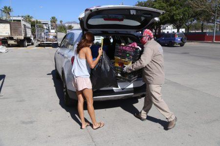 Con programas de reciclaje, el Gobierno que preside Armida Castro busca crear consciencia sobre la separación de la basura