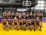 18 luchadores sudcalifornianos obtuvieron su pase a los Juegos Nacionales CONADE 2021.