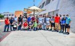 24 luchadores sudcalifornianos buscan su clasificación a los Juegos Nacionales CONADE 2021.