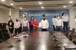 LOGRAN ACUERDO SALARIAL SEPBCS Y SINDICATO DE TRABAJADORES DE CONALEP
