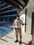 REALIZARÁN FERIA DE EMPLEO EN HOTEL DE LOS CABOS