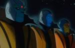 ¿Cuál es el origen de los Guardianes del Tiempo que salen en Loki?