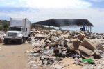 Protección Civil supervisa que recicladoras cumplan con medidas de seguridad y salud en CSL