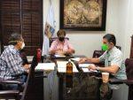 Luis Arturo Yuen Castro es el ganador del concurso estatal de Ensayo Histórico con motivo del Tricentenario de la Fundación de la Misión de Santiago Añiní