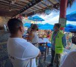 El Gobierno de Los Cabos continúa verificando que en restaurantes de CSL se respeten las medidas de higiene y sana distancia