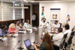 AVANZA INSTALACIÓN DE MESAS TÉCNICAS PARA LA TRANSICIÓN GUBERNAMENTAL: ÁLVARO DE LA PEÑA