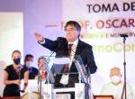 Inicia una verdadera transformación con Oscar Leggs Castro como presidente municipal del XIV Ayuntamiento de Los Cabos