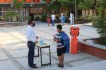 ESTE LUNES, EN BCS INICIAN CLASES PRESENCIALES MÁS DE 150 ESCUELAS DE NIVEL BÁSICO