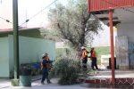 REHABILITA ISIFE 185 ESCUELAS DE NIVEL BÁSICO EN LOS 5 MUNICIPIOS DE BCS