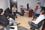 Unen esfuerzos sector empresarial e ICATEBCS para el beneficio de las microempresas del estado