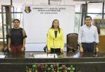 Instala Congreso Comité de Transparencia y Acceso a la Información