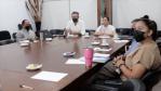 """Todas las colonias del municipio contarán con agua"": Milena Quiroga"