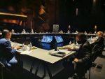 Participa UABCS en sesión del Consejo de Universidades Públicas e Instituciones Afines