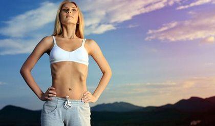 Упражнение йоги для живота и пресса. Йога для похудения живота и боков