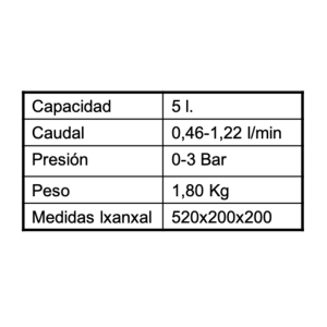 PULVERIZADOR KARCHER - 2