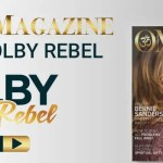 OM TIMES FEATURES COLBY