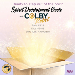 Spirit Development Circle-Los Angeles