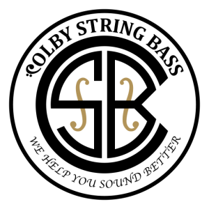 Colby Luthier Logo