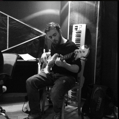 guitar bass lessons colchester essex ipswich suffolk