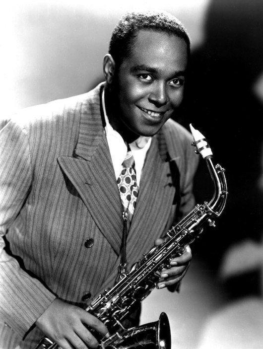 charlie parker jazz theory lesson