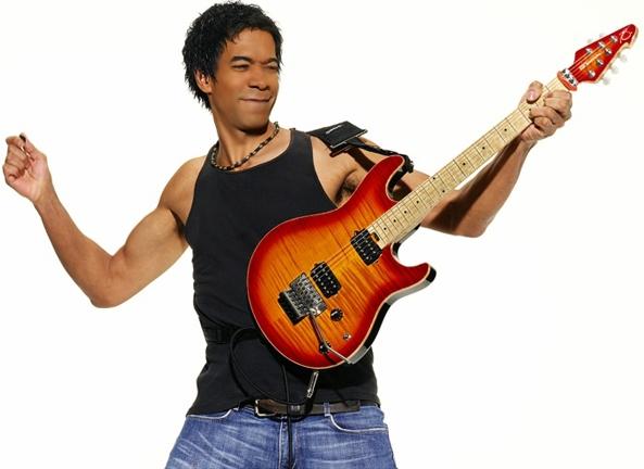 greg howe guitar