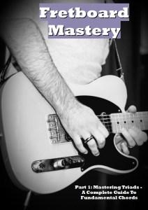 guitar chord course