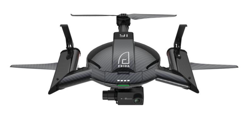 dron-xiomo