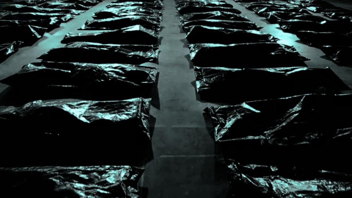 Quarantined Die