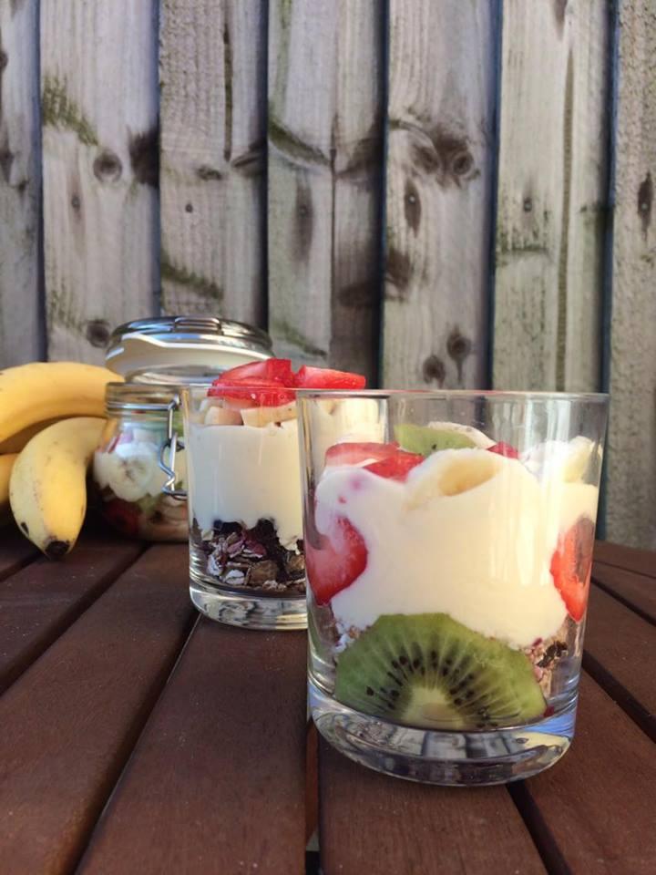 EasiYo Yoghurt Maker #coldcuppaclub