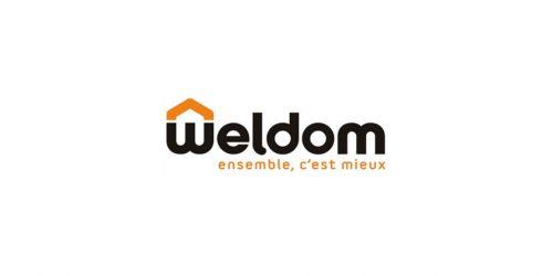 logo weldom partenaire