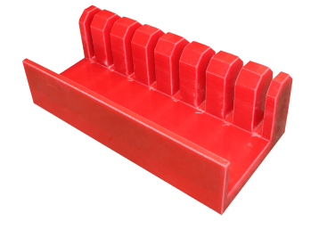 Special Stillage Polyurethane Part