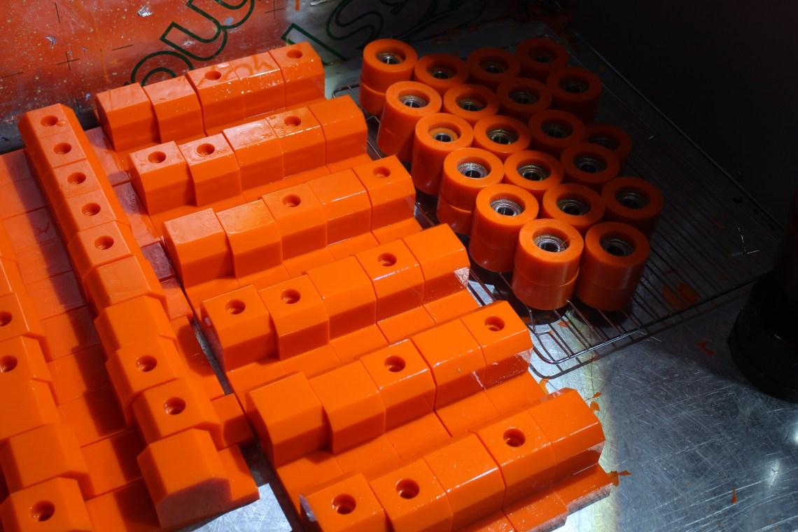 Polyurethane Products 1