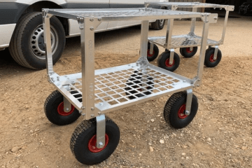 Trolleys & Trucks