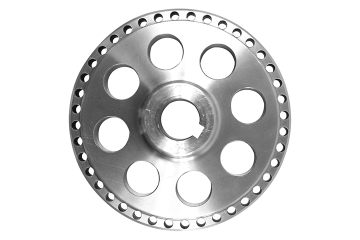 Bespoke Wheels