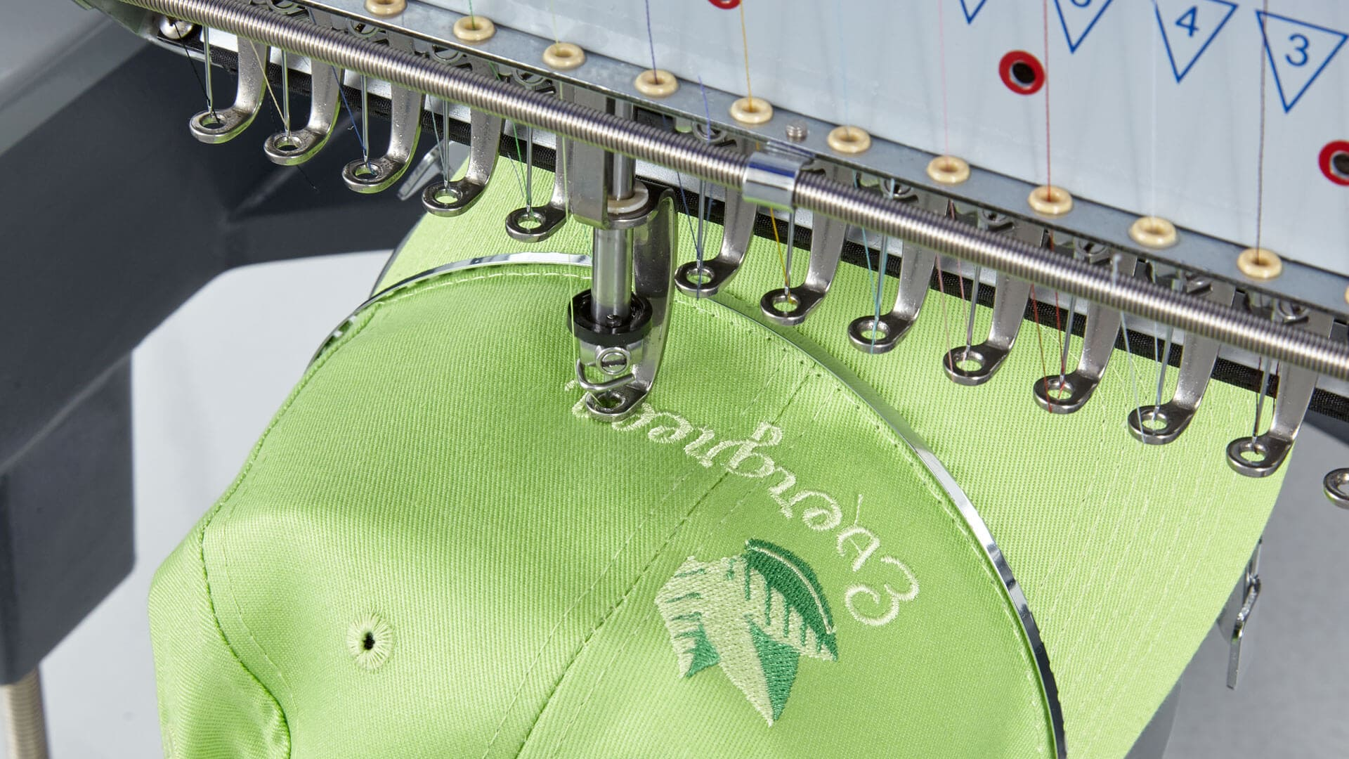 Hat Embroidery Machine Options Learn Before You Buy Coldesi