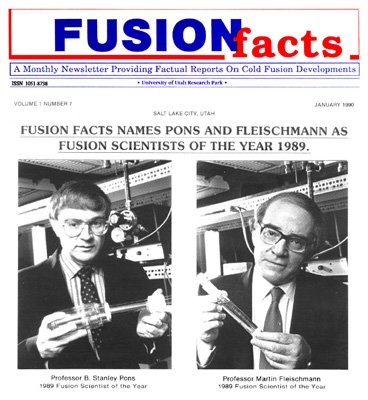 Image result for electro-chemists Stanley Pons and M. Fleischmann discovery