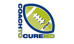 Coach to Cure MD