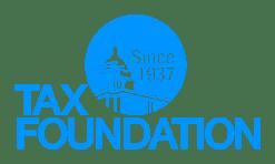 Tax Foundation logo - Tax-Foundation-logo