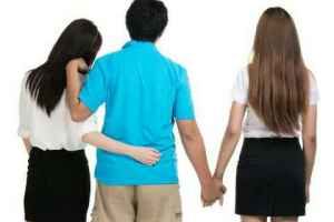 how to date more than one girl without being caught