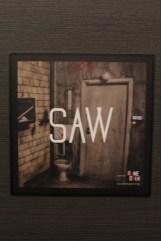 Saw Room