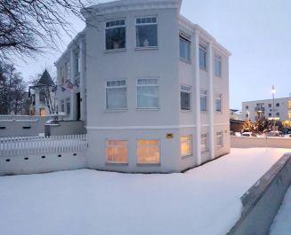 ICELAND 3 NIGHT VIEW