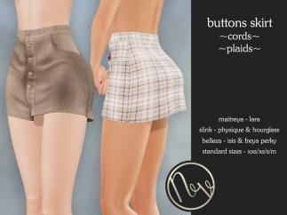 buttons_skirt_cords+plaids