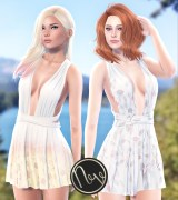 Neve Dress - Playtime - Bloom + Leaf - FB